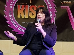 Vinnie Vincent Expo 2018 Atlanta