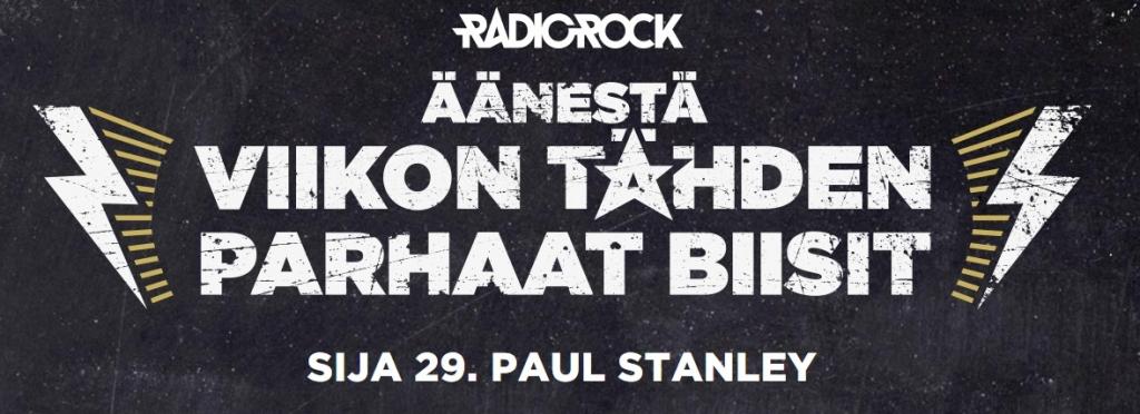Kuva: RadioRock.fi